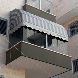 מרקיזה למרפסת שמש